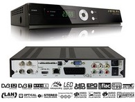 JD Sat HD Receiver